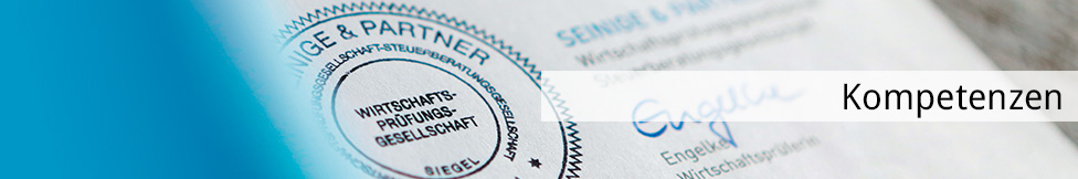 Wirtschaftsberater Steuerberater Rechtsberater Finanzbuchhaltung Göttingen Seinige & Partner